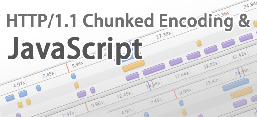 Http/1.1 Chunked Encoding